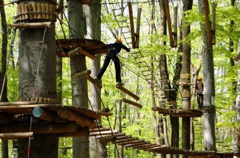 Adventure-Park-Challenge-Budapest